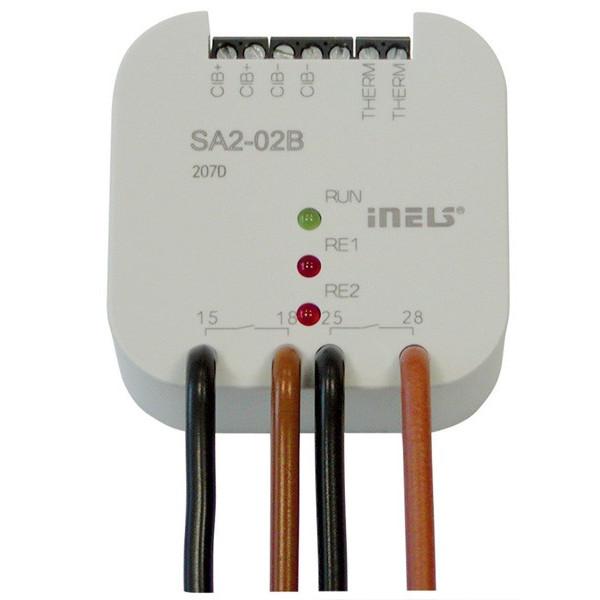 Коммутирующий двухканальный элемент SA2-02B
