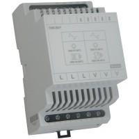 Расширяющий мощностной модуль DIM-6-3MP