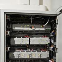 Центральный шкаф автоматики