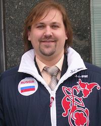 Антон Денисов, директор детского оздоровительного лагеря «Уральская березка»