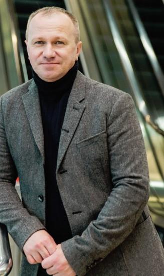 Игорь Панасенко, технический директор компании «Системы домашней автоматики»