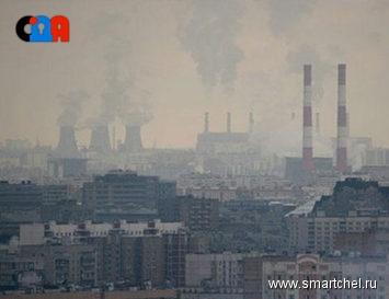 Очищенный воздух из вентиляционных панелей