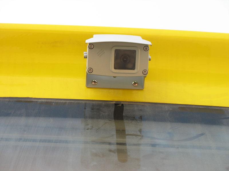 Парковочная видеокамера_1